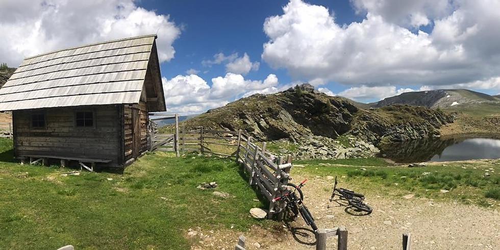 Mountainbike Camp Nockberge - Seeboden am Millstätter See 2021