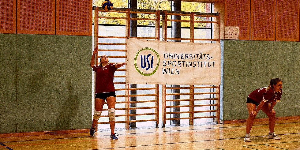 WAM Volleyball SS 2021