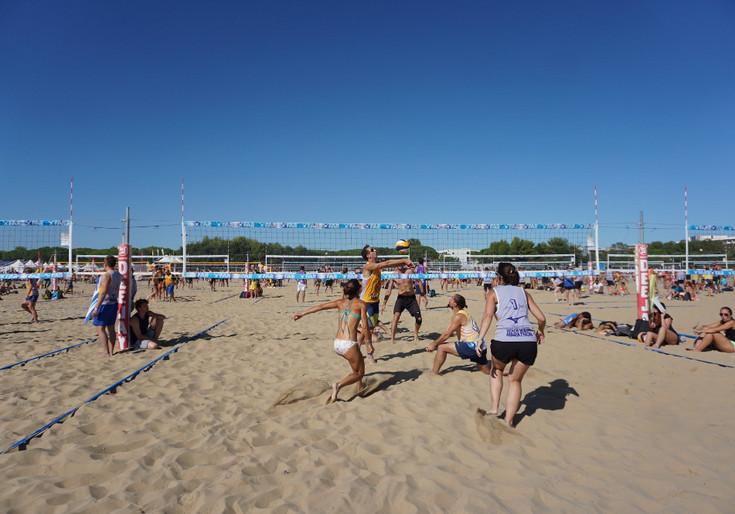 Beachcamp Bibione