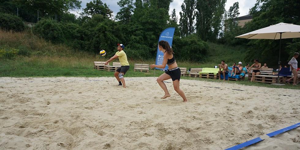 4. Decathlon Beach Hobby Mixed Turnier @100 Tage Sommer