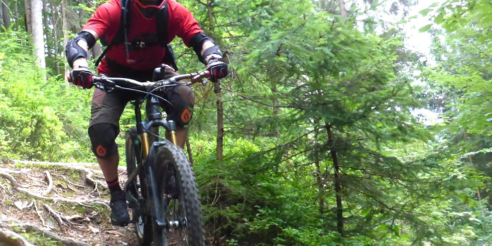 Trailsurfing Jamnica
