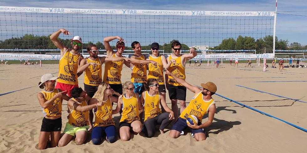 Beachcamp Bibione Mai 2020