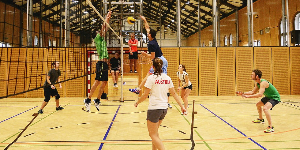 1. WAM Mixed Volleyball Challenger WS2019
