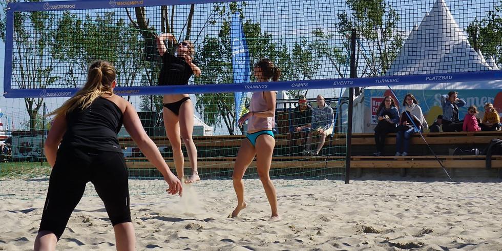 Beach Hobby Damen Turnier @ Beach Week am See