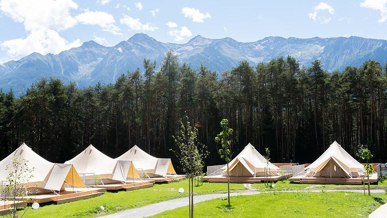 Glamping Beachcamp Gerhardhof - Tirol