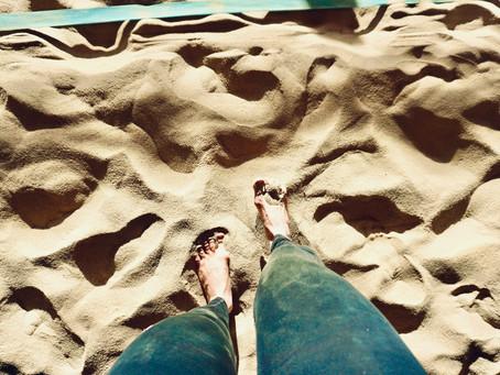 Kalte Füße? Diese Tipps helfen