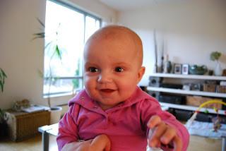 Prinsessas halvtårsbursdag