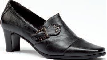 Arbeidsliv og sko