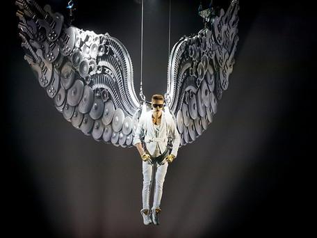 Justin Bieber – I'm a belieber!