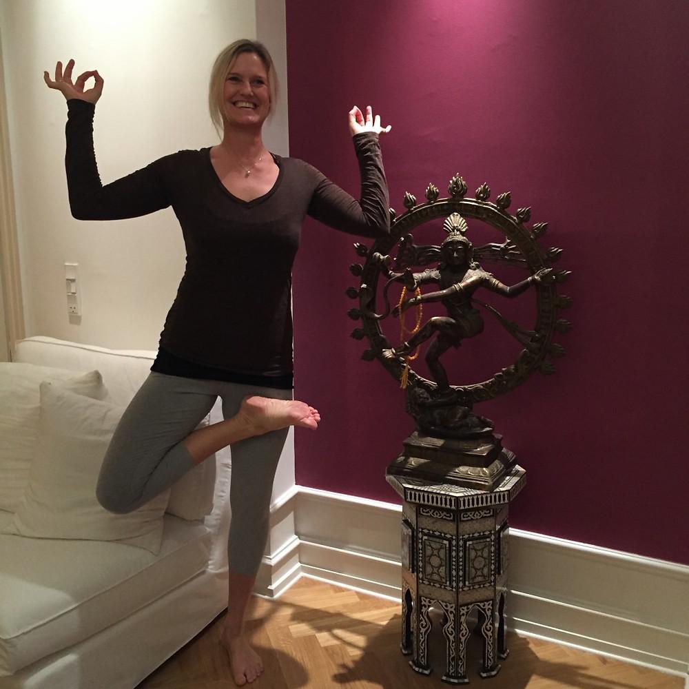Copenhagen Yoga