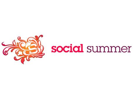 Om ferie, foredrag og hjelp fra dere! #SocialSummer