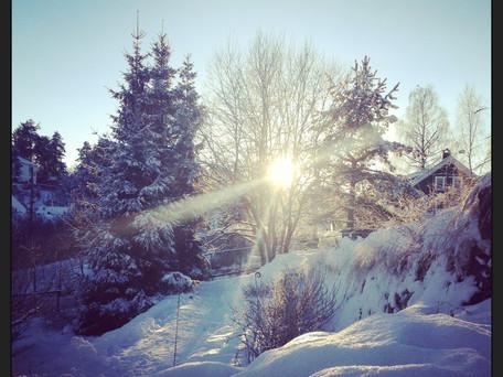 Tanker om det nye året – 2013, lets go!
