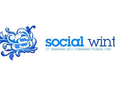 En sosial lørdag!