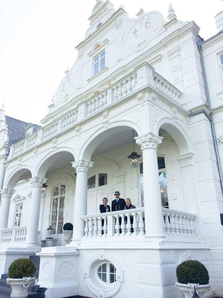Kokkedal Slott