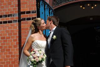 Årets bryllup og mere til
