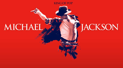 Thank you for the music, Michael!
