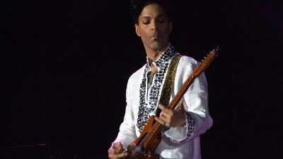 Prince, Bergen og ny togtur!