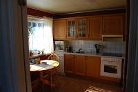 Oppussing av hus; Kjøkken