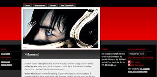 Sniktitt på ny hjemmeside + logokonkurranse