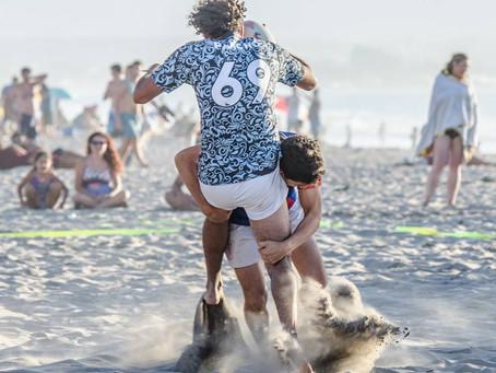 Cuarto Torneo de Rugby Ricardo Bahamondes 2020