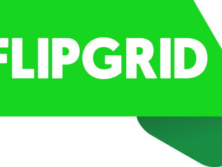 Flipgrid...is FREE!!
