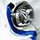 Thumbnail: Helmet Ponytails  /  12 Colors