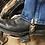 Thumbnail: Biker Stirrups & Lace Clips
