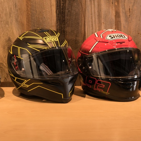 Motorcycle Helmet Size Guide - How To Measure & Fit The Right Helmet