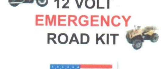 12 VOLT EMERENCY KIT
