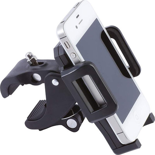 Motorcycle, ATV or Bicycle Phone Holder