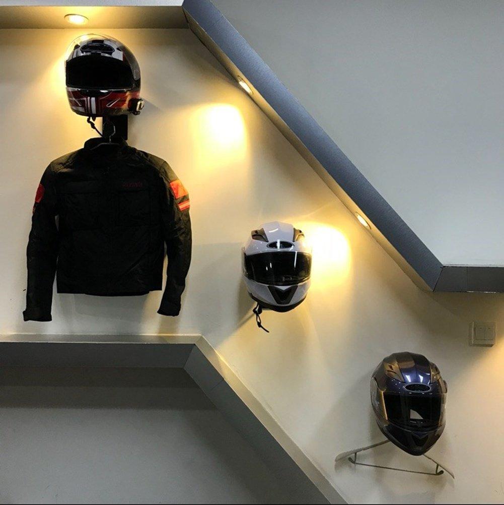 Gear hanger Helmet trio