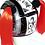 Thumbnail: Helmet Pigtails  /  12 Colors