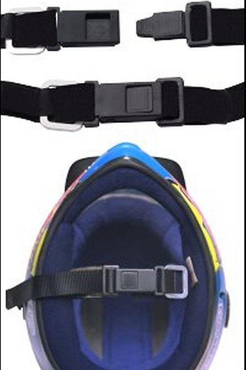 FAST HOOK HELMET QUICK RELEASE   .... with  Installation Video