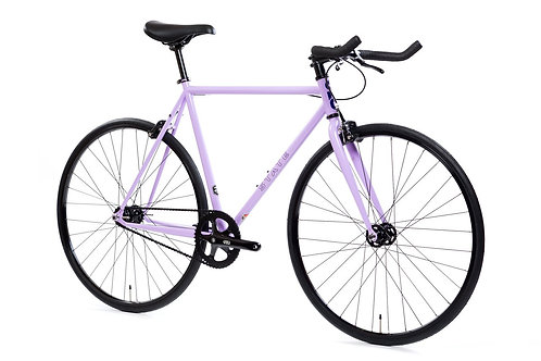 State Bicycle Co. - 4130 Perplexing Purple