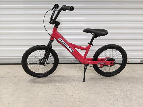 "Strider - 16"" Sport Balance Bike"