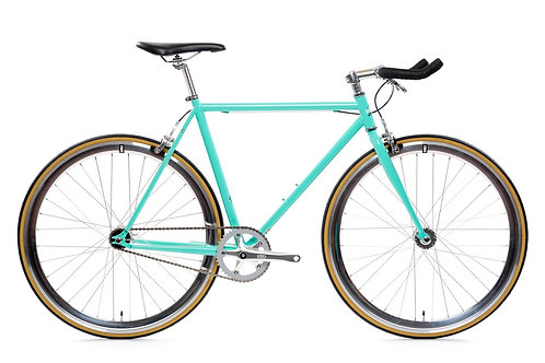 State Bicycle Co. - Delfin Core-Line