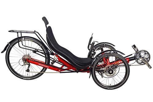 Performer - JC26-X Trike (27 Speed)