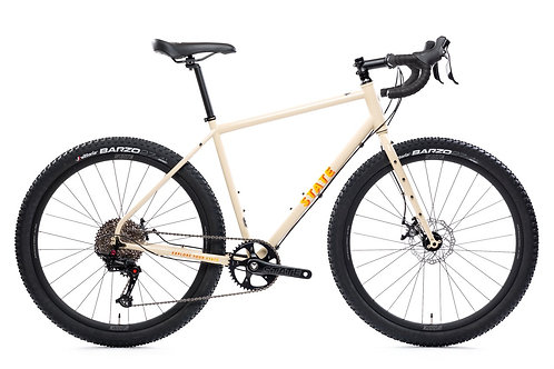 State Bicycle Co. - 4130 All-Road - Sonoran Tan