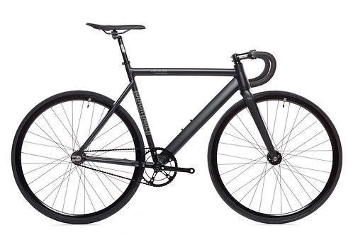 State Bicycle Co. - 6061 Black Label V2 - Matte Black