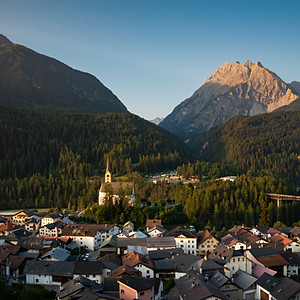 Scuol - Switzerland