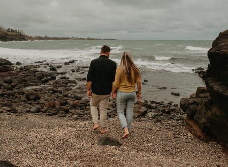 Coastal lovers