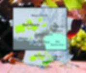 carte occitanie vignoble AVEC FOND sud o