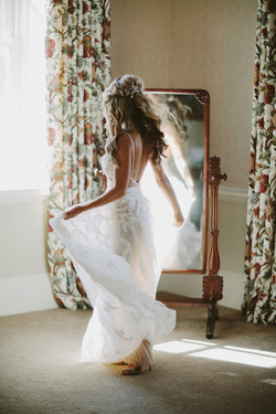 Bride Carina