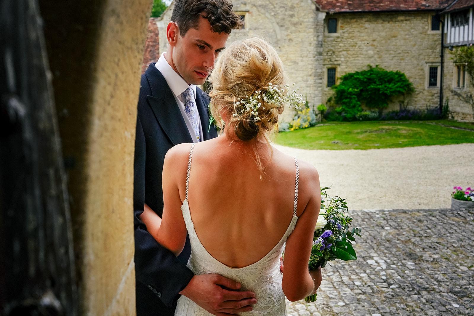 Bride Emma