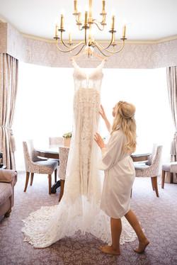 Bride Lauren
