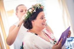 Bride Ria