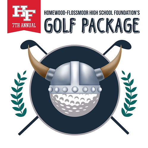 HF Foundation Golf Outing & Dinner Package