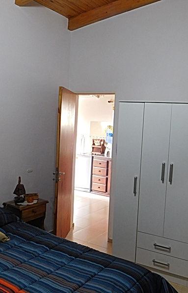 Habitación con acceso al estar