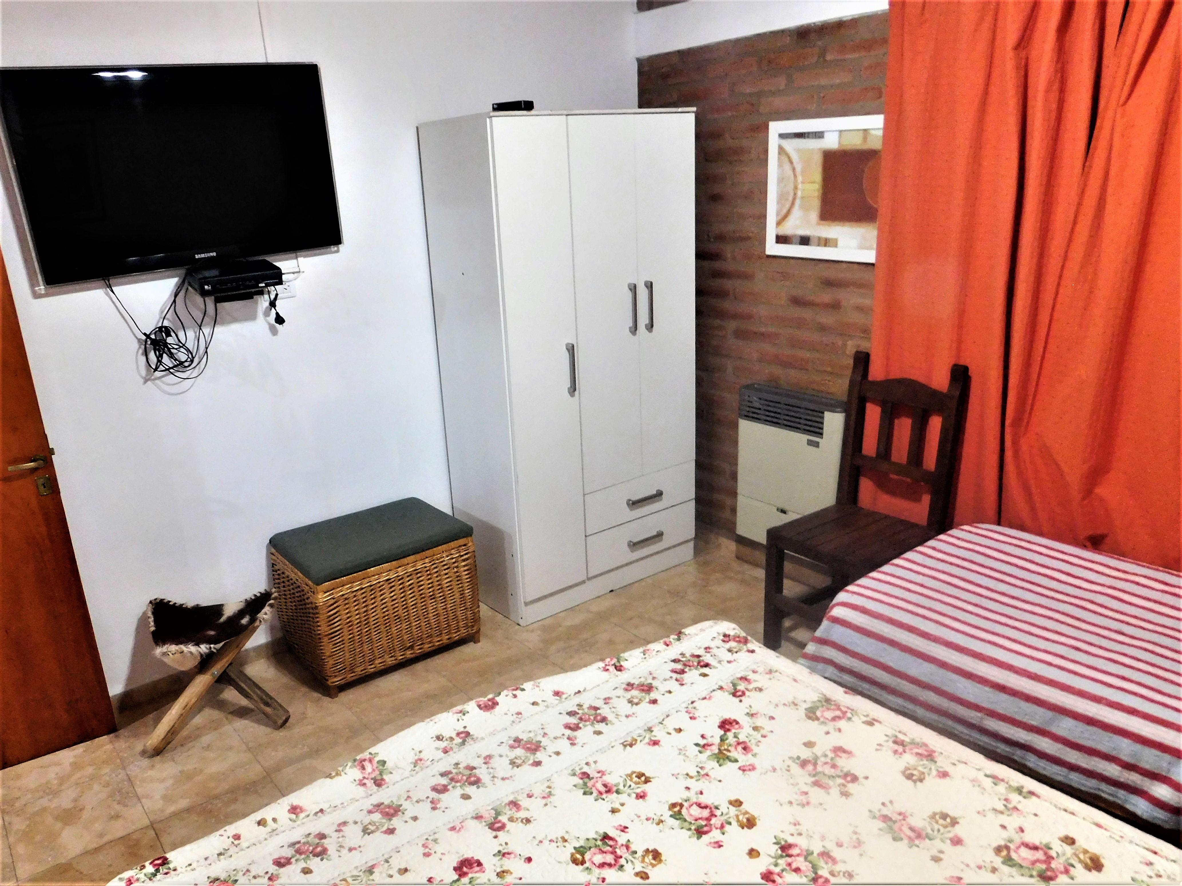 Confort en las habitaciones