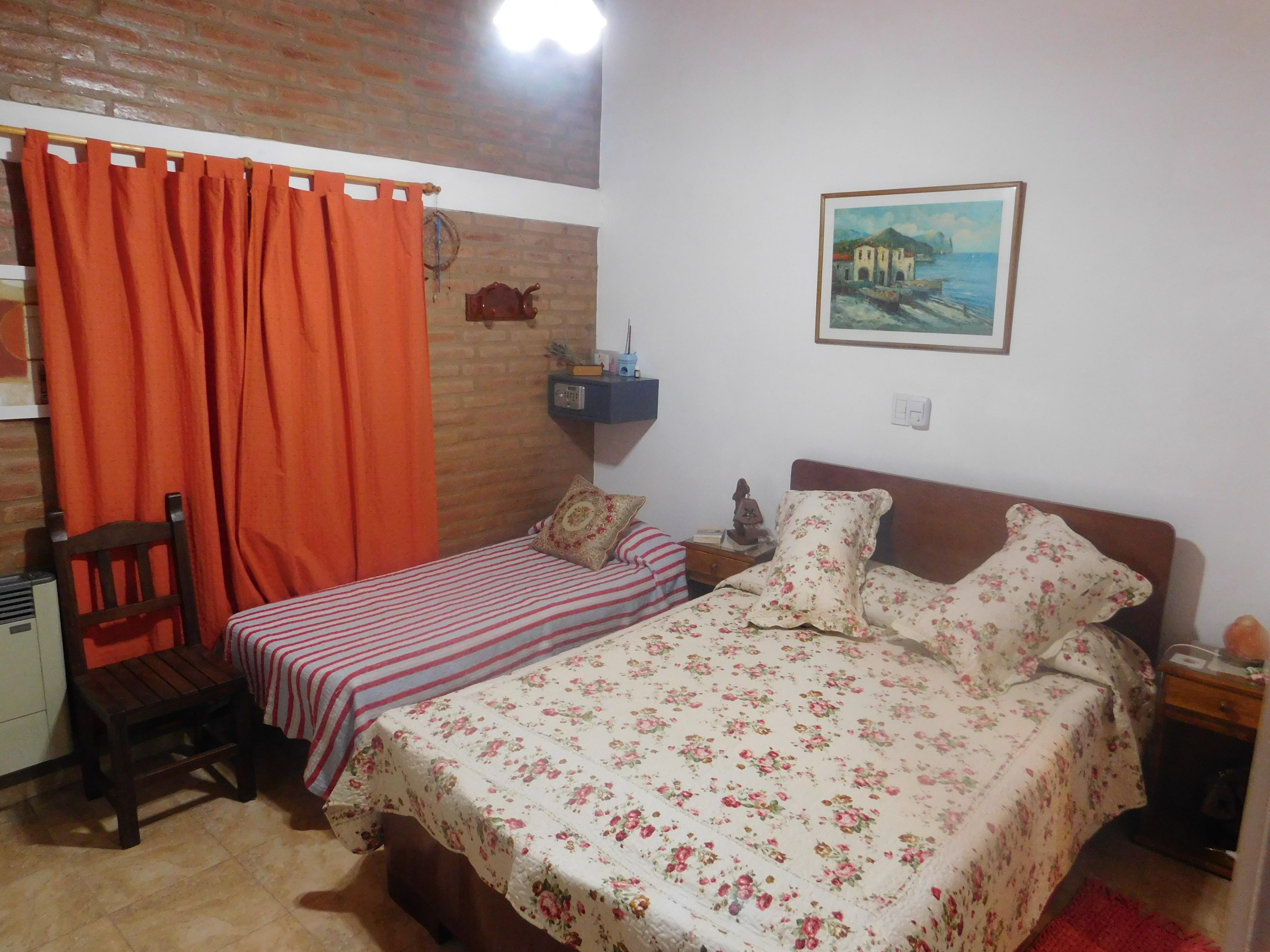 Dormitorio 5 personas